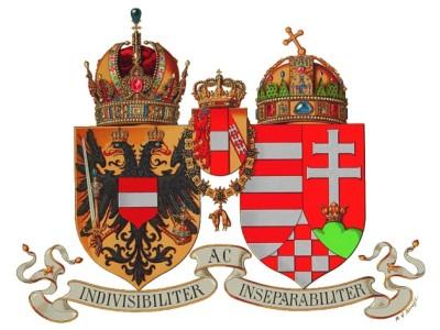 640px-Wappen_Österreich-Ungarn_1916_(Klein) Consiglio imperiale