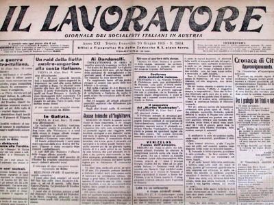 IL LAVORATORE (1)