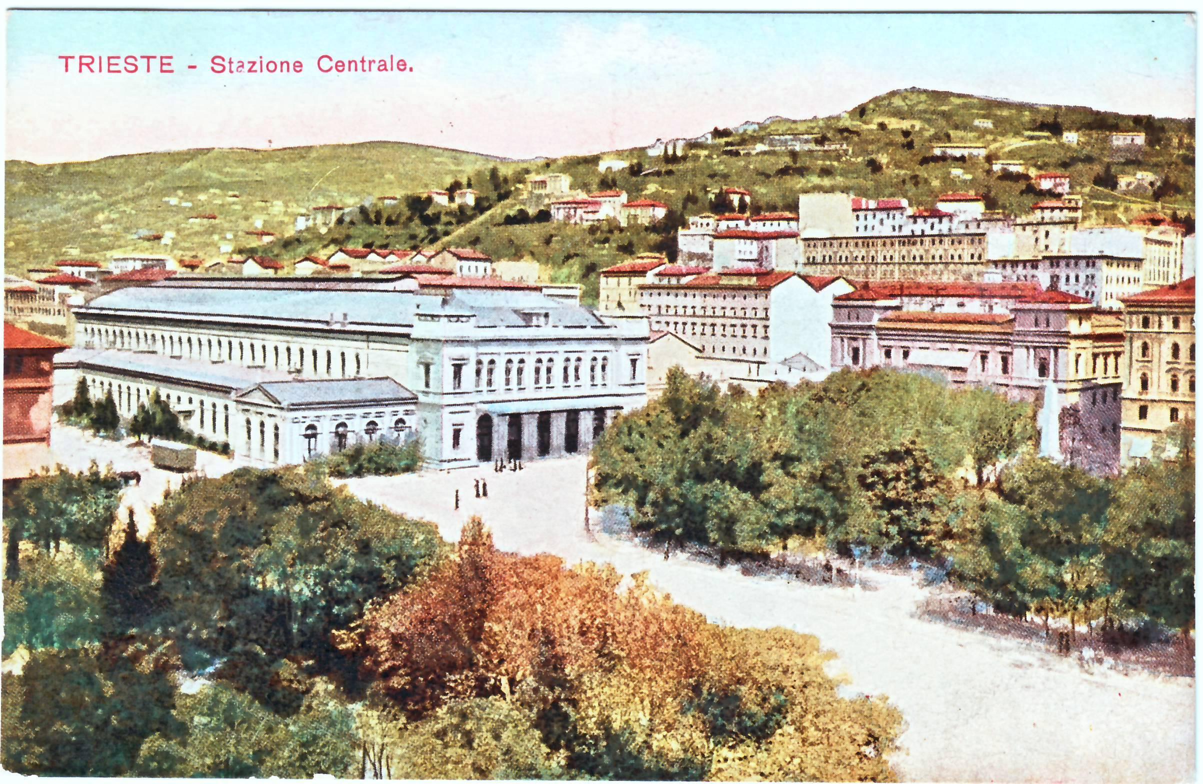 sudbahnhof AZRT