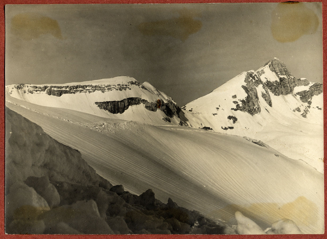 Monte Nero - 01 - (ASDM)