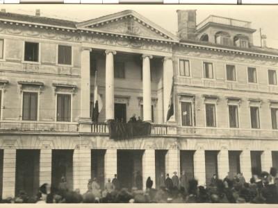 UDINE Archivio fotografico Istituto per la storia del moviment di liberazione in Friuli Fondo famiglia Pilotti