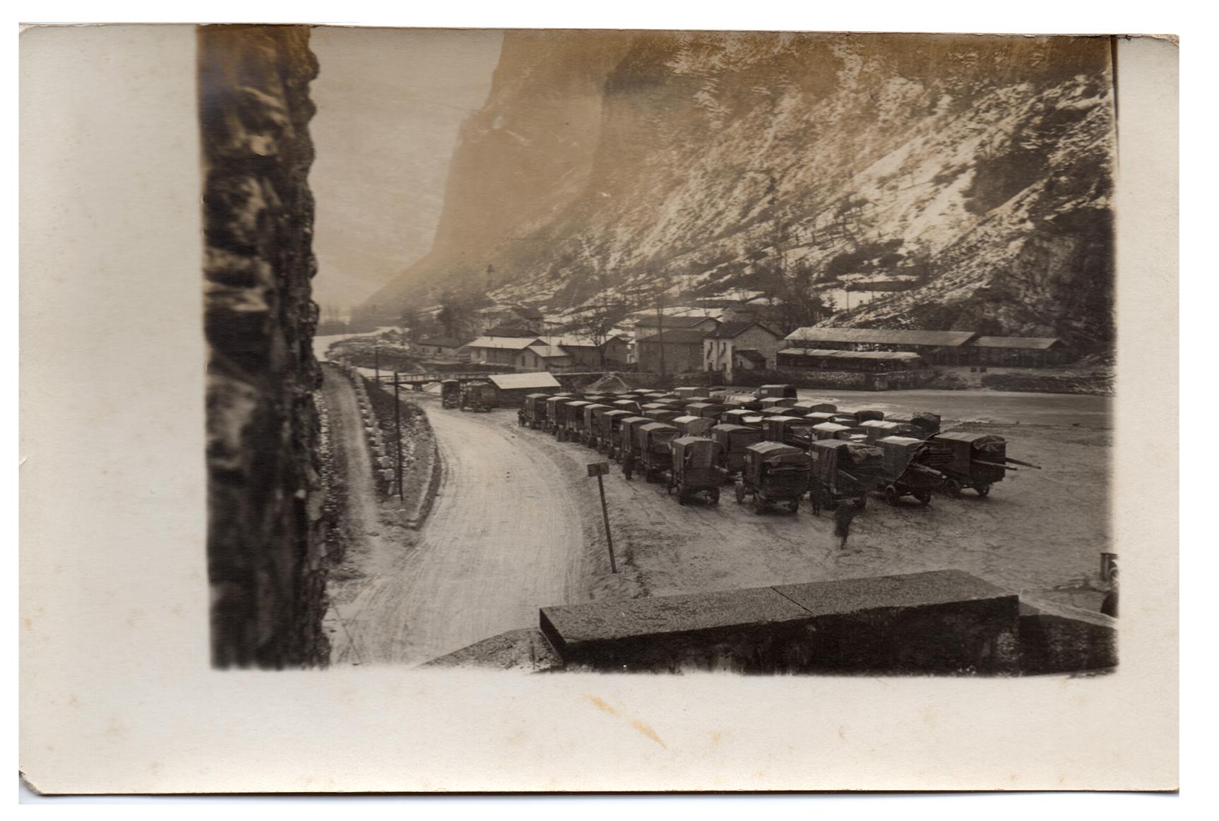 Alpi Giulie - 02 - Val Dogna - (ASDM - coll. Minto)