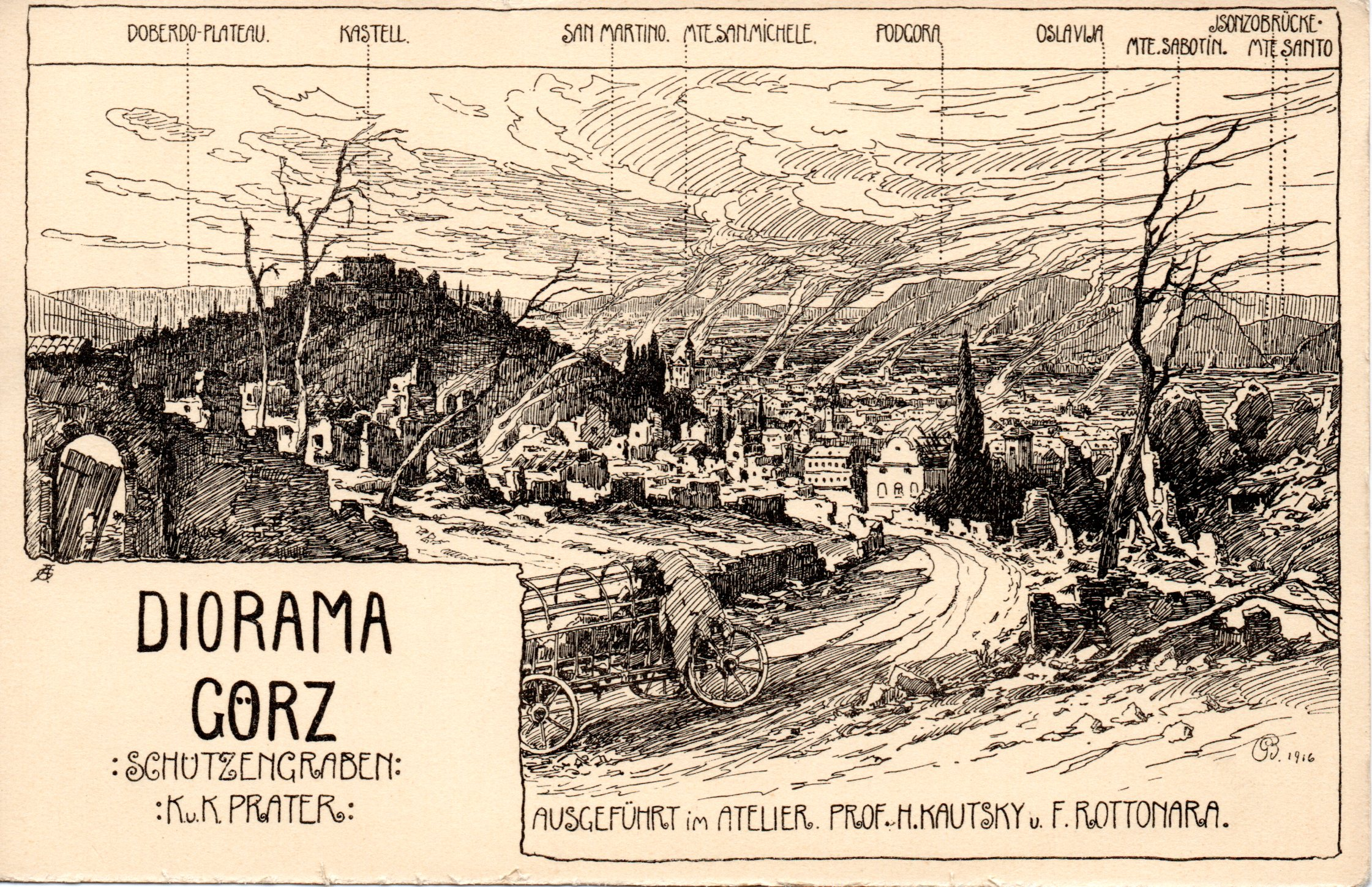 GORIZIA 1